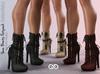 FashionNatic - YARA BOOTS FATP-MAITREYA-FREYA-LEGACY