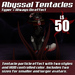 :Frio's: Abyssal Tentacles + Typer + HUD