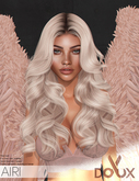 DOUX - Airi hairstyle [BLOGGER PACK]