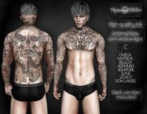 .: Vegas :. Tattoo Applier Snake and Skull