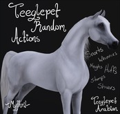 ~Mythril~ Teeglepet: Random Actions: Arabian