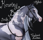~Mythril~ Keuring Halter Set (Arabian)