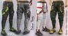 FashionNatic - Dakari Pants Male Fatpacks - Signature Gianni, Belleza - Jake, Legacy