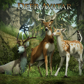 TWI Deer Avatar