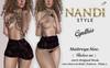 [Nandi Style] - Bag Dress Cynthia ( Undress me ).