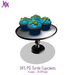 DFS PD Turtle Cupcakes