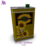 DFS Oil - Sunflower