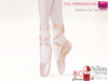Mp main 1 ballerina tiptoe shoes