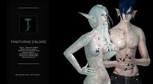 Nefekalum Tattoos -  Fracturing (Blood) // Add