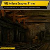 [FYI] Mesh Hellson Dungeon Prison Jail Castle