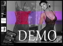 *!* Misti Dress DEMO