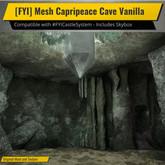 [FYI] Mesh Capripeace Cave Vanilla