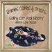 Sailing cat pool floaty