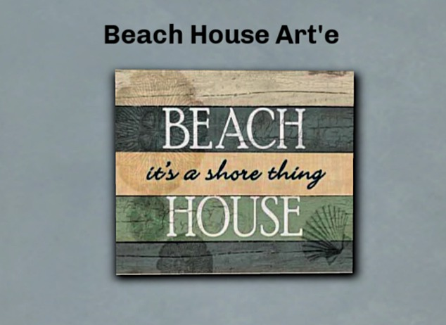 Beach House *DOLLARBIE*