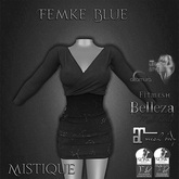 **Mistique** Femke Demo (wear me and click to unpack)