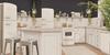 hive // modular cozy kitchen