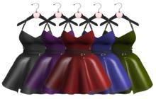 London Girl_Daisy Dress Sophistication Pack