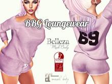 BBG Loungewear - Pink 69