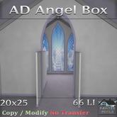 PP - AD Skilling Area - Angel Skybox