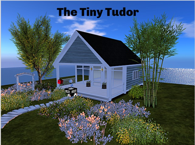 The Tiny Tudor Cottage  ( PROMO)