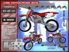 CBE motocross bike