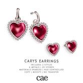 Cae :: Carys :: Earrings [bagged]