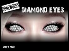 !Boneworks! > Diamond Eyes (boxed)