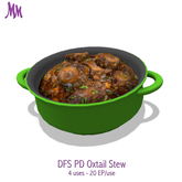 DFS PD Oxtail Stew