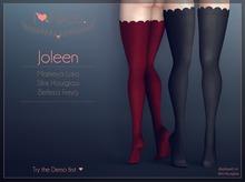 [I<3F] Joleen - Demo