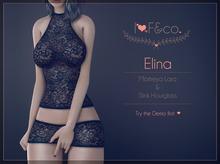 [I<3F] - Elina [Light Hud]