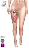 *Moon Tattoo* Elissa