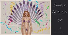 {LP} - Carnival  Set