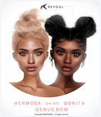 Lefort by Revoul.Hermosa GenusBOM App Tone 6 (add me)