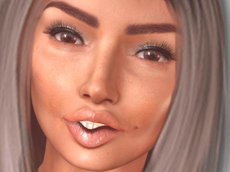 .Boombastic. .Boombastic. Beatriz 3.1 Shape+ Skins