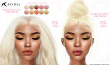 REVOUL - Blondezilla Hairbase <3 (add me)