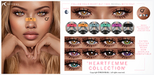 REVOUL - Heart Femme Collection <3 (add me)