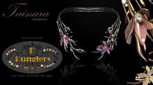 KUNGLERS - Tainara necklace
