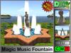 Magic Music Fountain