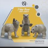 [Rezz Room] Box Polar Bear Adult Animesh  (companion)