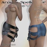 bag Skirt Socy *Arcane Spellcaster*