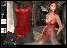 *!* Misti Dress #2