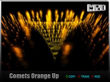 Comets Orange Up