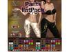 [[ Masoom ]] Tabitah Pants- FATPACK - Legacy, Lara, Hourglass & Freya