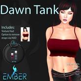 EMBER Dawn Tank UNPACKER (Click to Unpack)