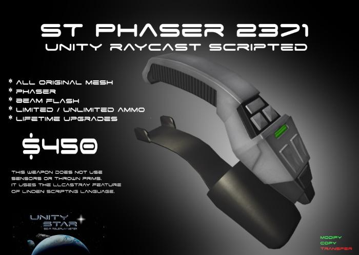ST Phaser 2371 Crate v1.0
