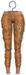 [[ Masoom ]] Tabitah Pants- Rust-  Legacy, Lara, Hourglass & Freya