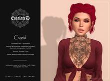 .EscalateD. Cupid