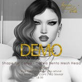 SHAPE CATYA 2 DEMO