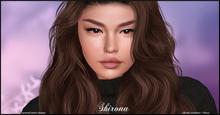 [woman] Shirona Shape - LeLutka Nova