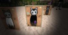 Kittycats VampireGhosts! - VamPirate Mate